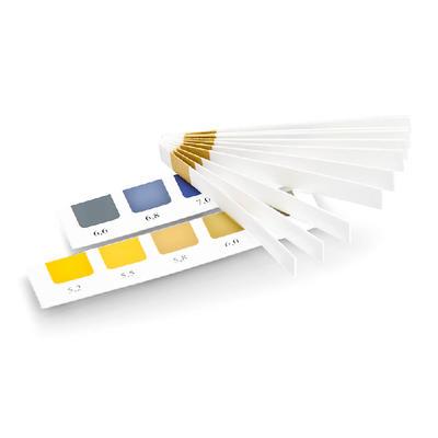 pH-Wert Teststreifen