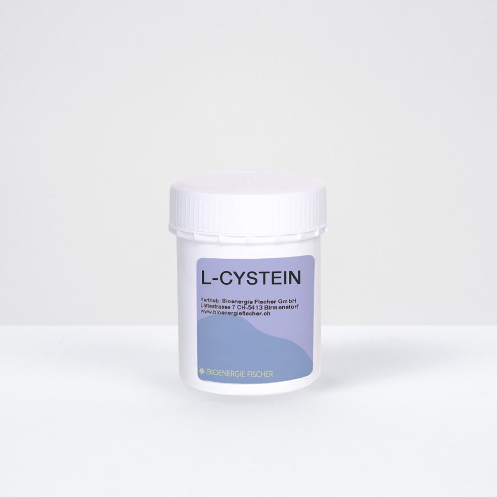 L-Cystein Pulver