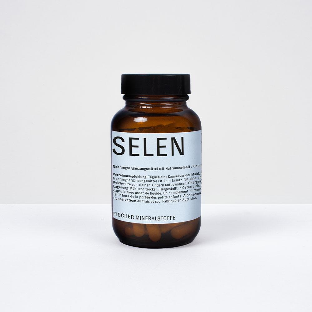 Natriumselenit