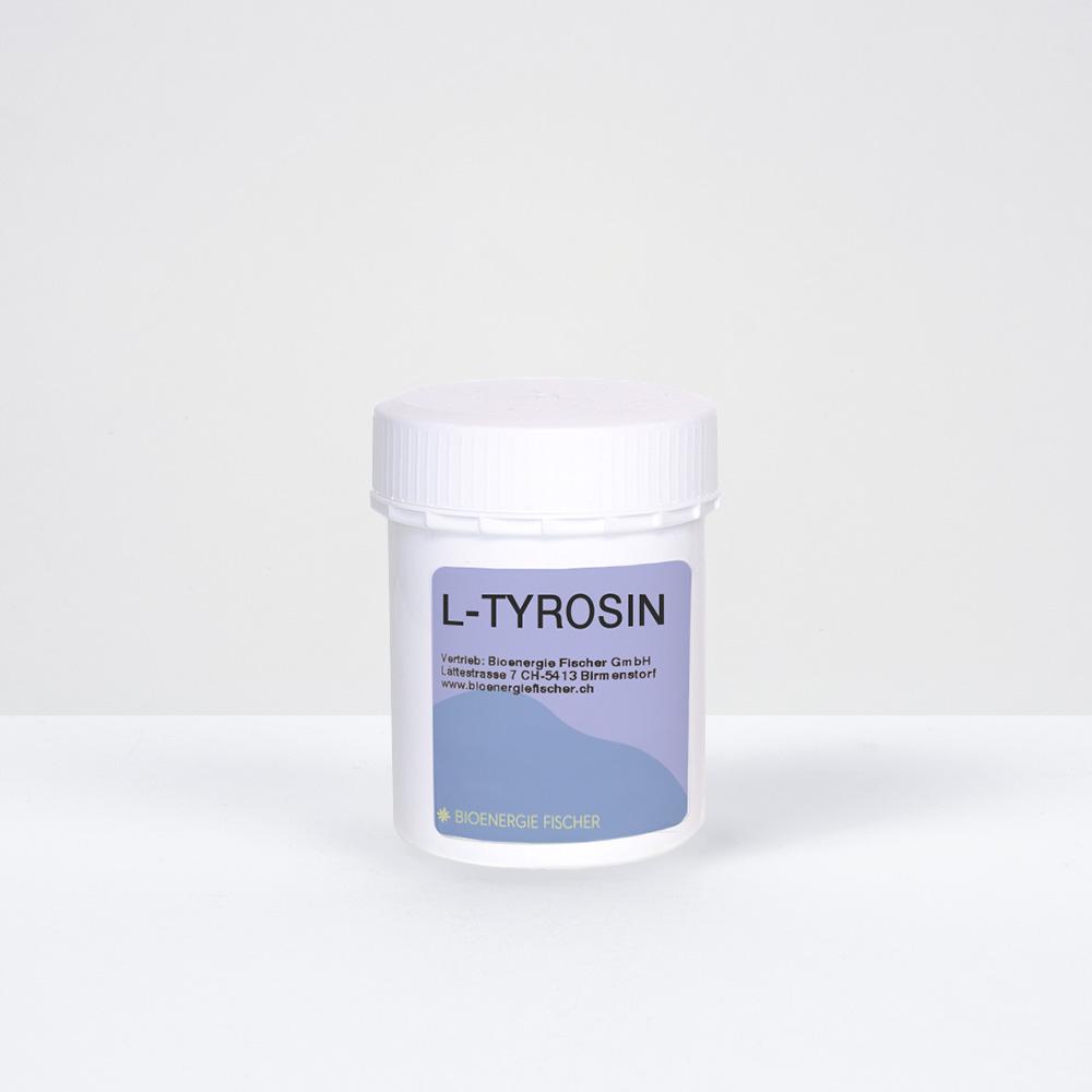 L-Tyrosin Pulver