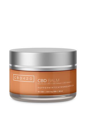 CBD-Balsam